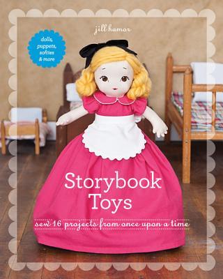 Storybook Toys By Hamor, Jill